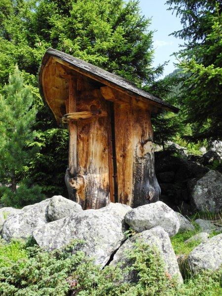 Baumkapelle