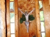 Baumkapelle innen