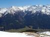 Blick nach Süden Richtung Habachtal