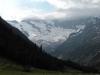 Gletscher Krimmler Achental