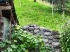 Katze auf warmen Stein3
